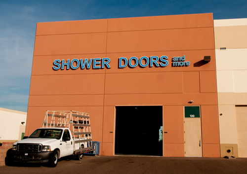 Shower Doors and More, Peoria