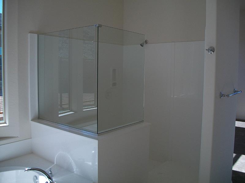 90 Degree Splash Panels Beazer Homes