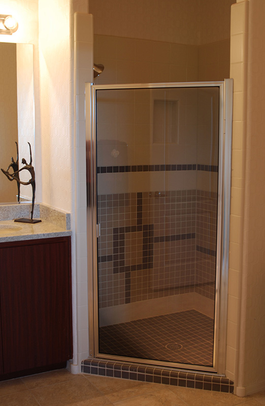 Cohaco Building Specialties » Shower Doors & Enclosures