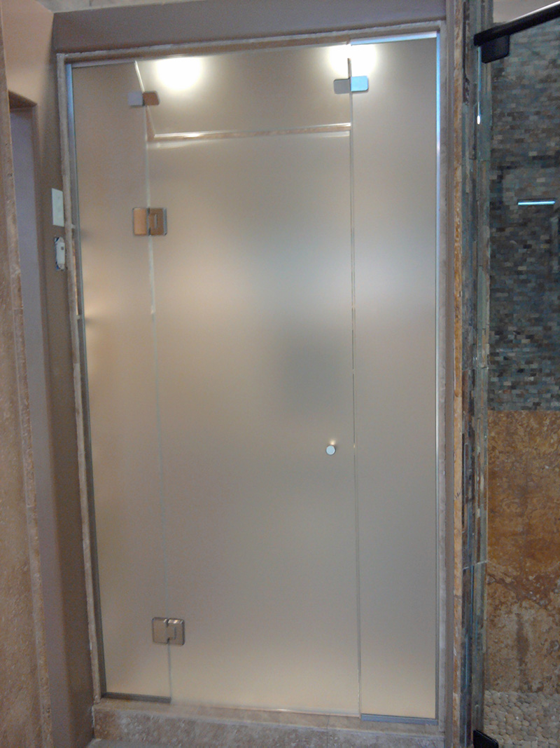 Cohaco Building Specialties 187 Shower Doors Amp Enclosures