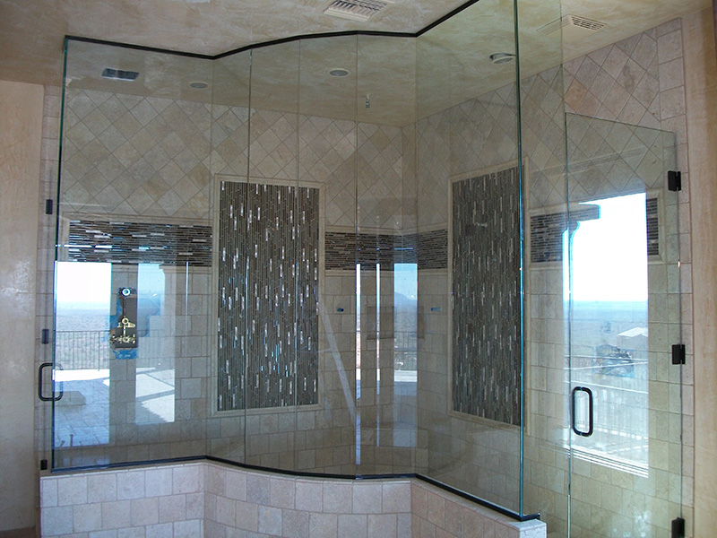 Cohaco Building Specialties » Shaw-Res.-Master-Bath-Shower-After