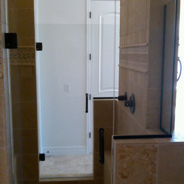 Shea---Estate-Door-at-Master-Bath---Plan-5550-#2