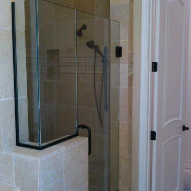 Shea---Estate-Door-at-Master-Bath---Plan-5550