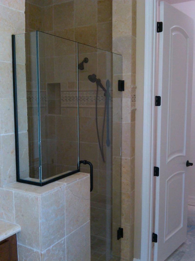 Cohaco Building Specialties Shower Doors Enclosures