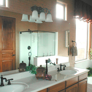 Vanity-Mirror-Estate-290-Notched-Panel-&-Butt-Glazed-Top-&-Bottom-Pivot
